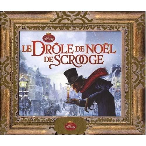 Le Drôle de Noël de Scrooge 61c%2BtFwsz0L._SS500_