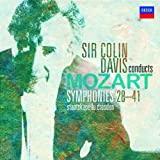 Mozart : les symphonies - Page 16 61cYLHL6EFL._AA160_