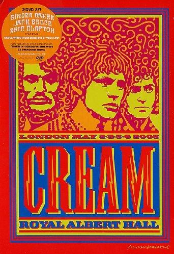 Eric Clapton/Derek/Cream/Blind Faith 61csJp7ENrL