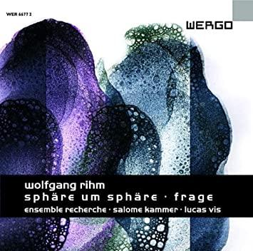 Wolfgang Rihm (°1952) - Page 2 61cxHz8CsgL._SX355_