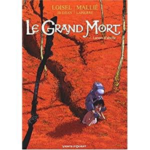 J.-B. Djian, R. Loisel et V. Mallié - Le grand mort (tomes 1 et 2) 61d026dwUUL._SL500_AA300_