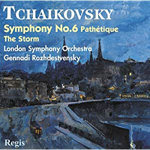 Écoute comparée : Tchaïkovski, symphonie n° 6 « Pathétique » - Page 9 61fwHCFjXsL._SL500_AA300_