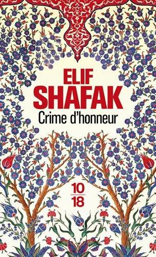 SHAFAK Elif, Crime d'honneur 61jw0WSPsCL._