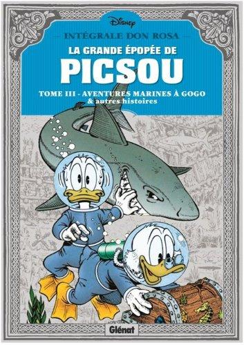 Les Trésors de Picsou • Intégrale Don Rosa [Glénat - 2012] - Page 5 61kha58FDEL