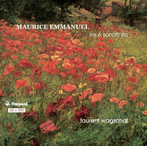 Maurice Emmanuel (1862-1938) 61l6rC9zFML