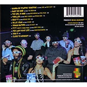 Gli Easy Star All-Stars rifaranno l'album Thriller in versione Reggae 61lIpm0MN3L._AA300_