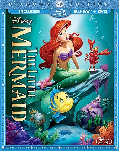 Les jaquettes DVD et Blu-ray des futurs Disney - Page 37 61ljp3EUKwL