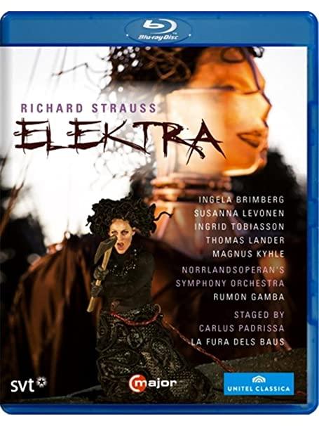 Strauss - Elektra (2) - Page 3 61mluMXCvYL._SY606_