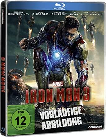 Iron Man 3  61pizukLo0L._SX342_