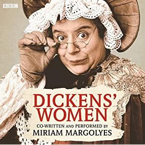 Dickens' Women  61qKllyKnSL._SL500_AA300_