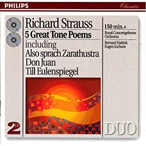 Écoute comparée : R. Strauss, Tod und Verklärung (terminé) - Page 7 61qnwH2fGvL._AA300_