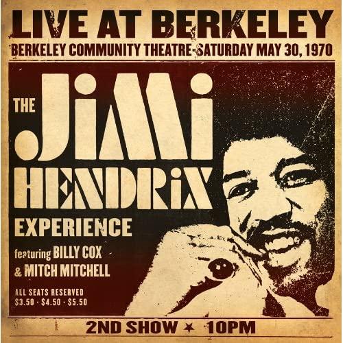 Live At Berkeley (2003) 61ryU-Os1iL._SS500_