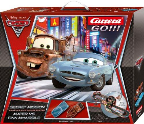 Coffret carrera go cars 2 chez carrefour 61sDOFNH7QL