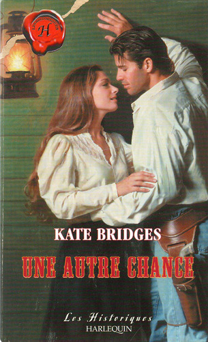 Une autre chance de  Kate Bridges    61sW122RqkL._SL500_