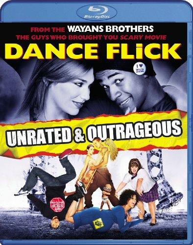 دانلود زیر نویس فیلم بسیار خنده دار Dance Flick 2009 61skbuIZB7L