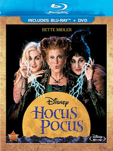 Hocus Pocus : Les Trois Sorcières [Disney - 1993] - Page 2 61syoo0lqfL