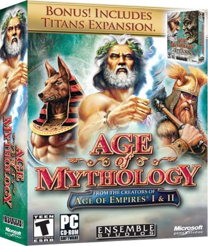 [Release]Age Of Mythology + Expansion 61tFHpas7sL._SL500_