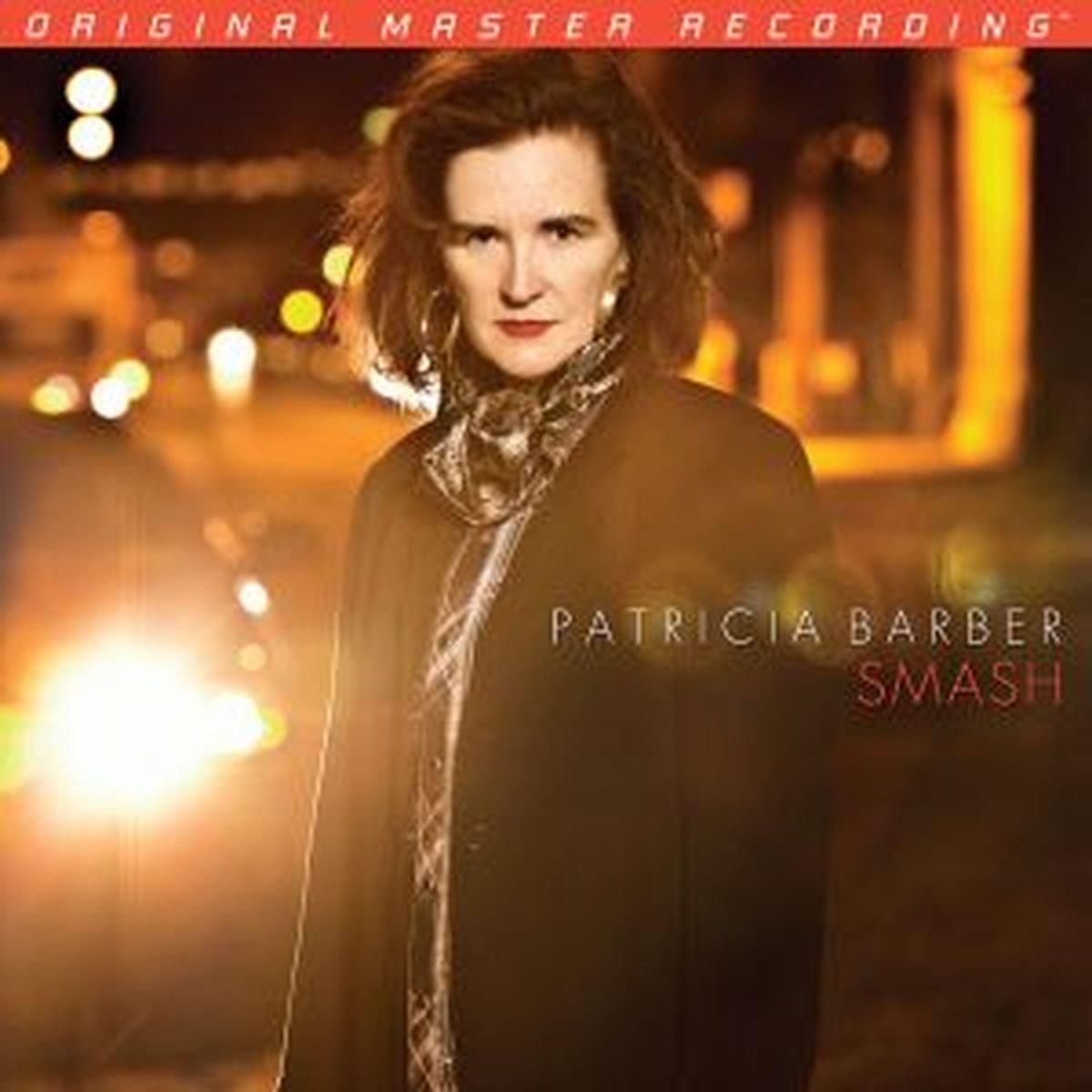SMASH, Nuevo Álbum de Patricia Barber 61uN%2B9TtDNL._SL1200_