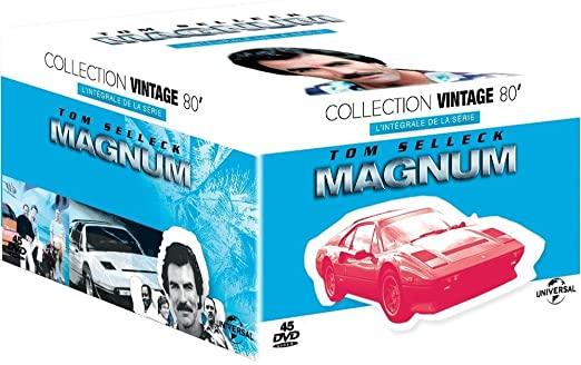 """Série """"Magnum"""" 61uQR4vkcmL._SX522_"""