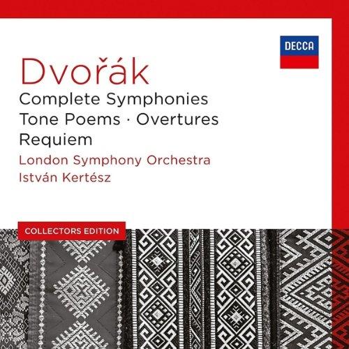 Dvorak, symphonies autres que la 9ème, du nouveau monde - Page 2 61uUypwQ%2BzL