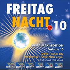 Freitag Nacht - Vol.01 - 12* Die Besten 80er-90er * 61v8l0d659L._AA240_
