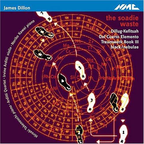 James DILLON 61vngyCu4wL