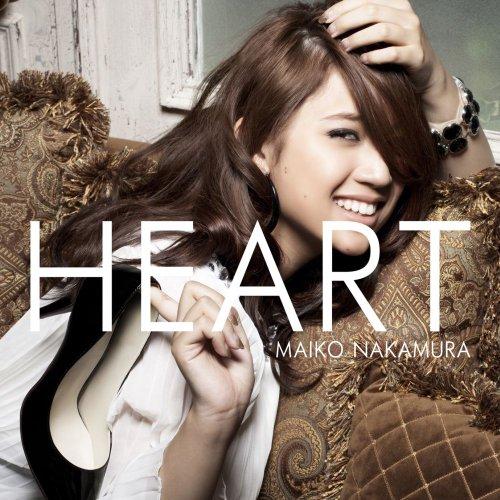 """Nakamura Maiko >> Mini-Album """"7-9"""" 61wMxDoSLvL._SL500_"""
