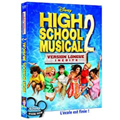 Les éditions françaises des Disney Channel Original Movies 61x5HgsSloL._SL500_AA240_