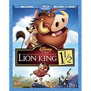 [BD + DVD] Le roi lion 2 et 3 (Novembre 2011) - Page 2 61xd%2BG7oZ1L._SL500_AA300_