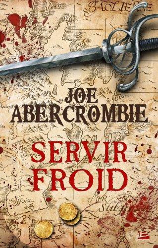 Servir Froid de Joe Abercrombie 61xyaNOjwYL._
