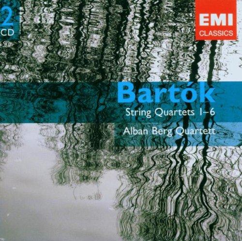 Bartok : discographie pour les quatuors - Page 2 61yOphgXpWL.__