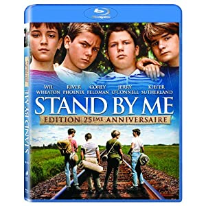 Stand by Me : 25ème anniversaire 06/04/2011 61ykFce8pcL._SL500_AA300_