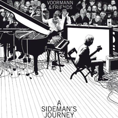 Klaus Voormann & Friends : A Sideman's Journey (2009) 61ysFGDUmuL._SS500_