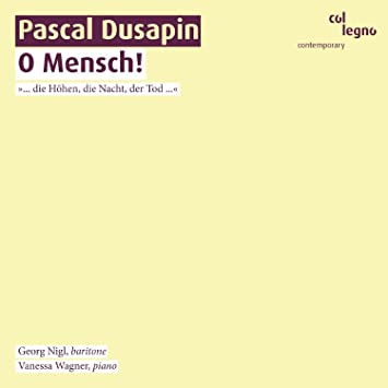 dusapin - Pascal Dusapin - Page 2 61zwNBQZGIL._SY355_