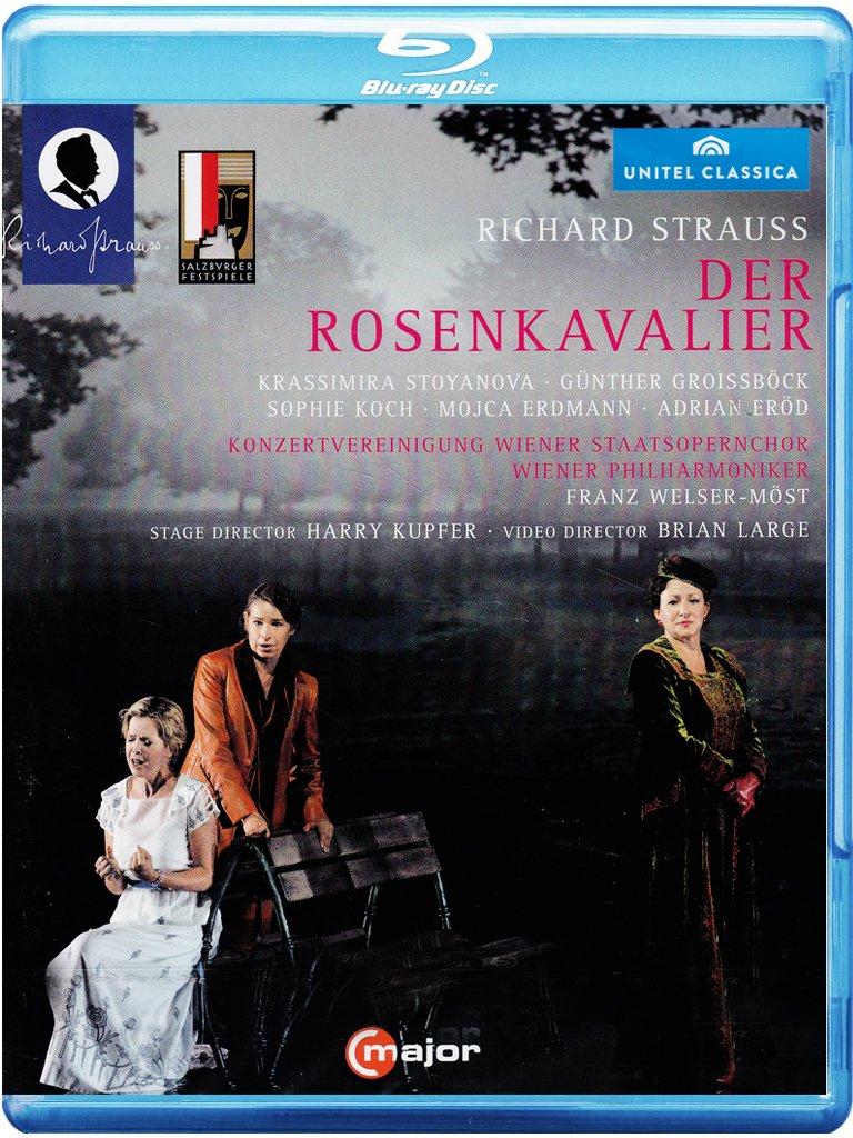 Strauss - Der Rosenkavalier - Page 8 71%2B3iYzsyoL._SL1024_