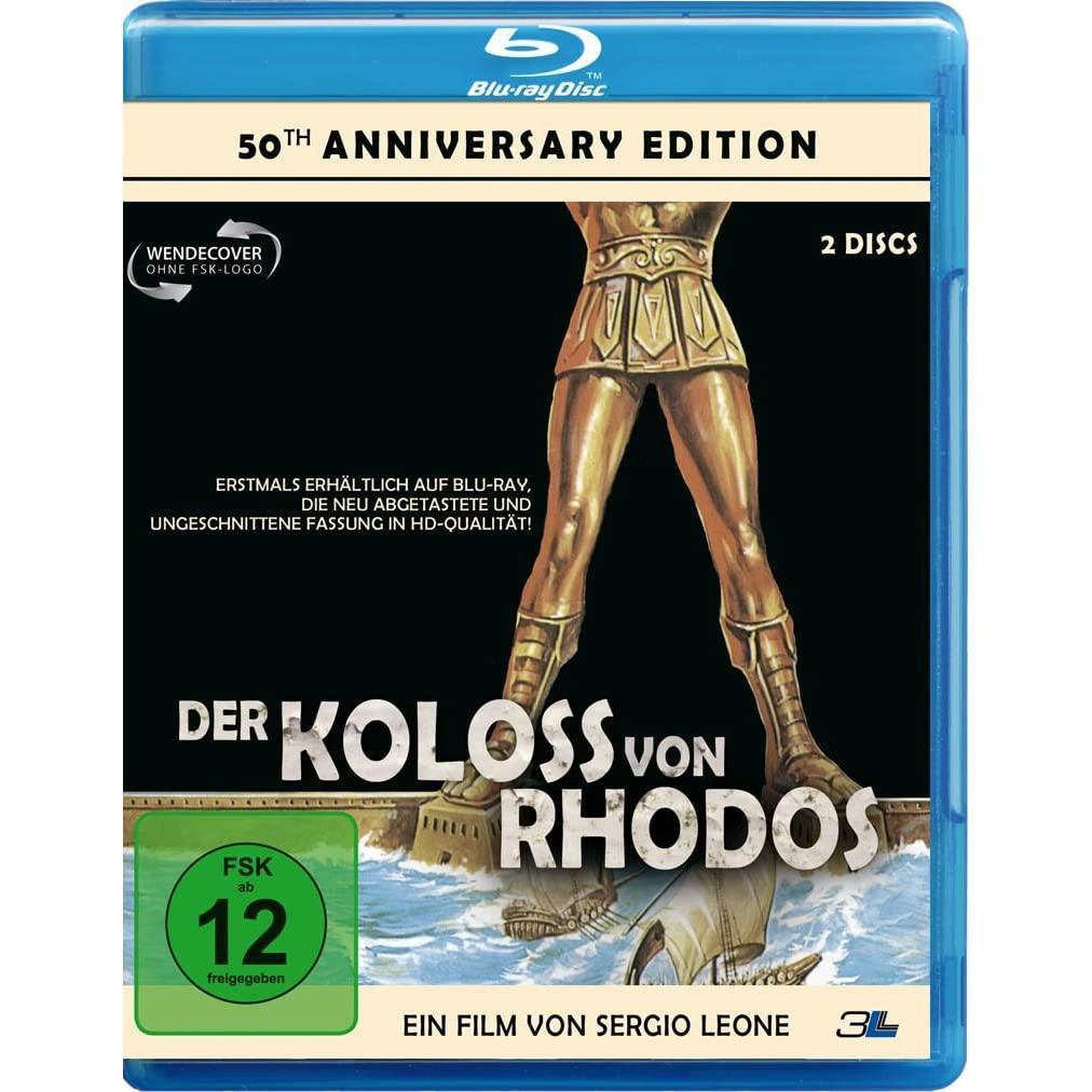 LE COLOSSE DE RHODES, SERGIO LEONE, 1960.  714AcOl2qfL._AA1012_