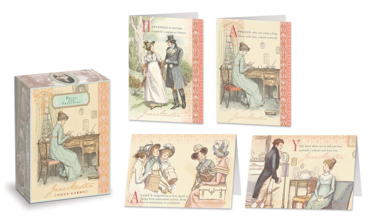 Jane Austen par Potter Style 714yQnxxMEL._SL1209_