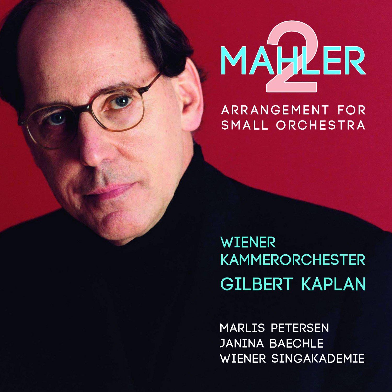 Mahler - 2è symphonie - Page 6 71CyCrcZAbL._SL1500_