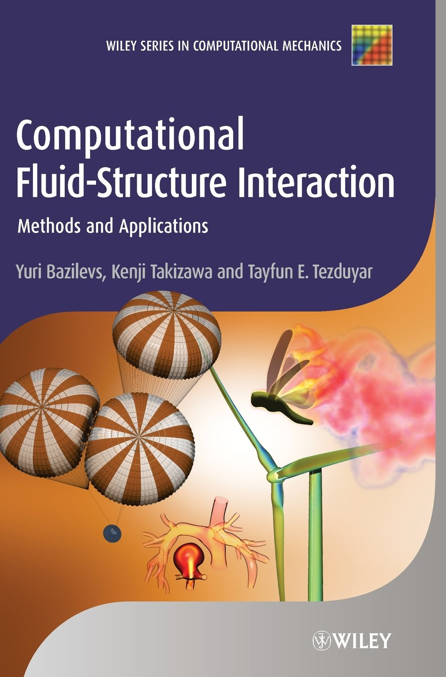 Computational Fluid-Structure Interaction: Methods and Applications 71DMiT0BnpL._SL1360_