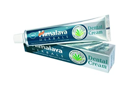 Himalaya Herbal DENTAL TOOTHPASTE  71HF-6ZLkKL._SX425_