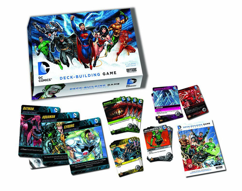 [FINALIZADA] 18/02/2015  DC Comics Deck-Building Game & Cyclades 71HIvxpYCdL