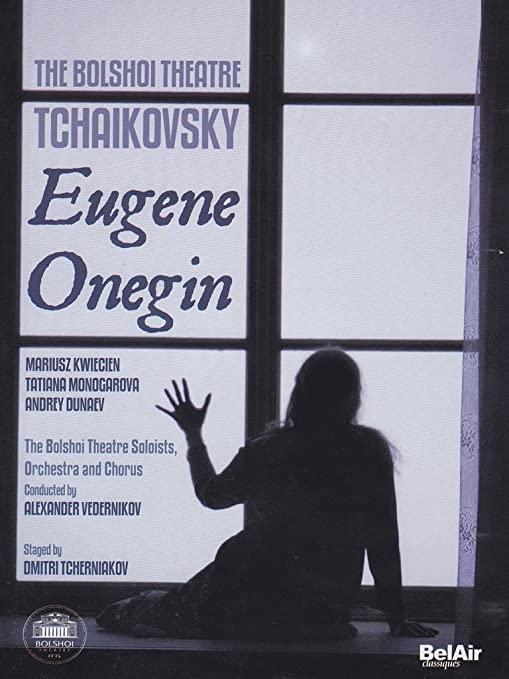 Tchaïkovsky - Eugène Onéguine  71IztZ8b-9L._SY679_