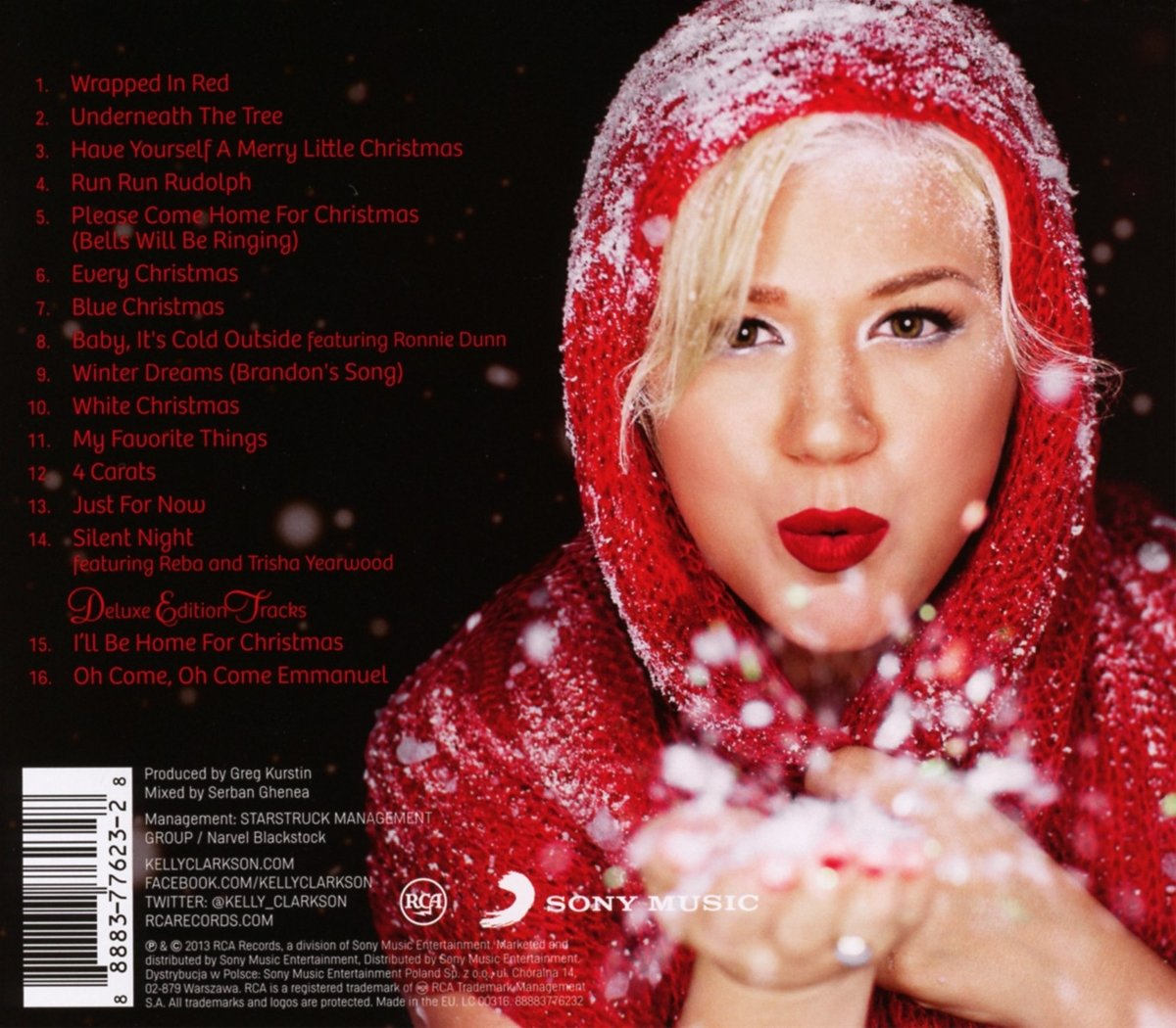 "Álbum Navideño >> ""Wrapped In Red"" - Página 4 71J6-B8h3aL._SL1200_"