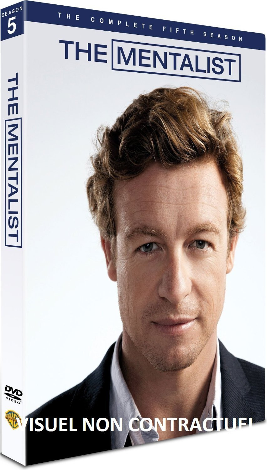 the mentalist saison 5 مترجم عربي 71NjgYQtXPL._SL1500_