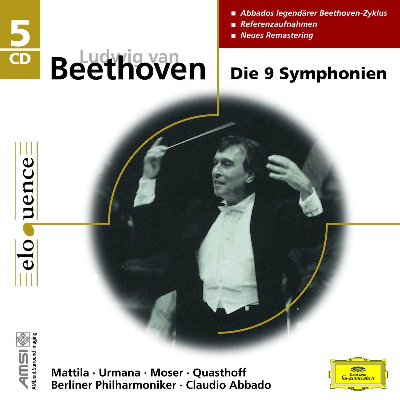 Ludwig van Beethoven - Symphonies (2) - Page 9 71QRkqW9p7L._SL1500_