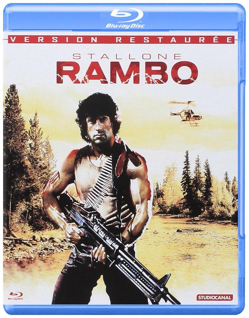 Rambo - First Blood - 1982 - Ted Kotcheff 71QVU5bN20L._SL1029_