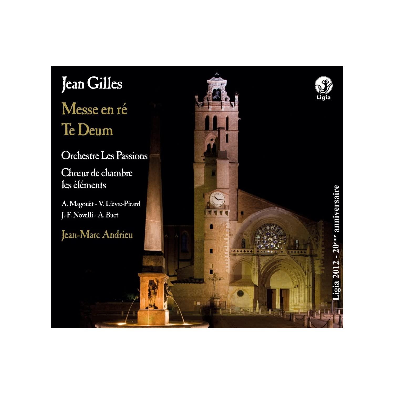 gilles - Jean GILLES (1668 - 1705) 71QyuxDcBUL._AA1500_