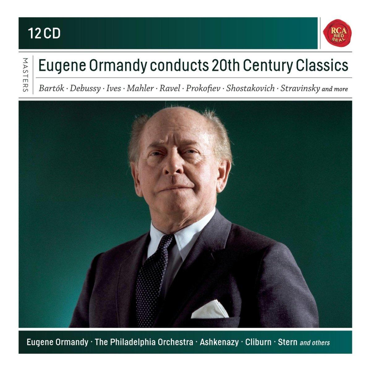 Eugene Ormandy 71VkC0OIxoL
