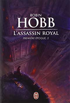 L'Assassin royal : Première époque, 2 71Wfhu0a-FL.SL350
