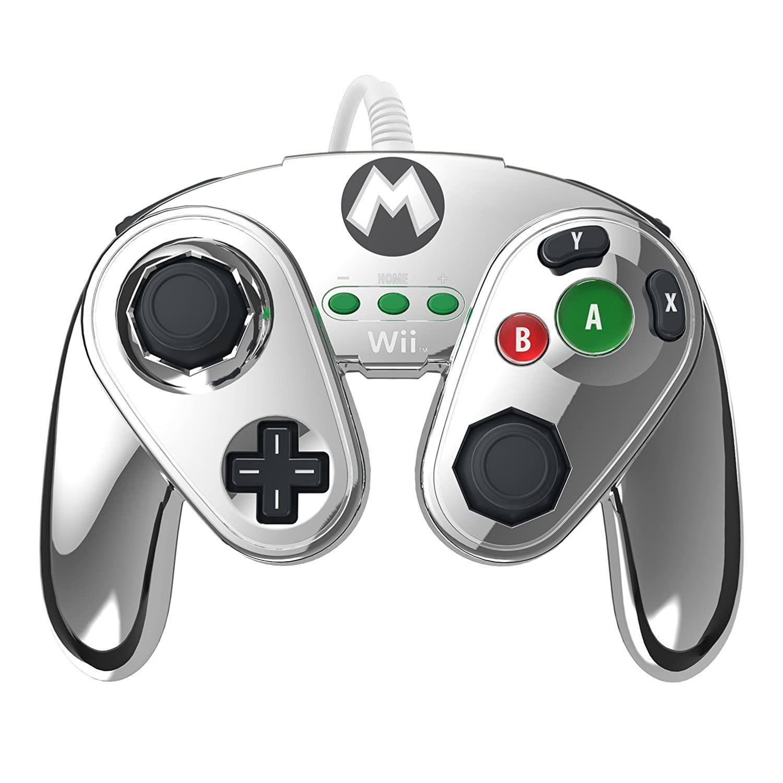 Manettes classiques Wii U / Wii 71X244VKb1L._SL1500_